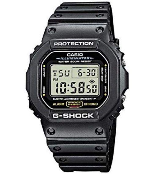 G-Shock DW-5600E-1VX