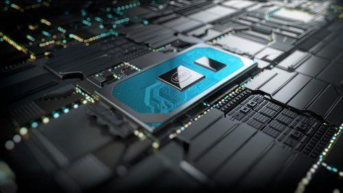 nuevos procesadores Intel de décima generación