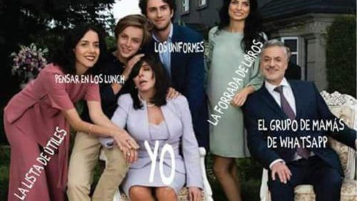 Memes regreso a clases 2019