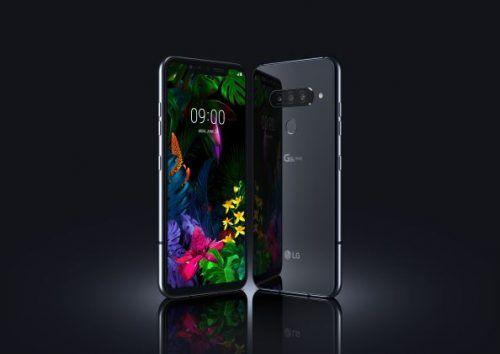 lg g8s méxico LG G8S ThinQ en México