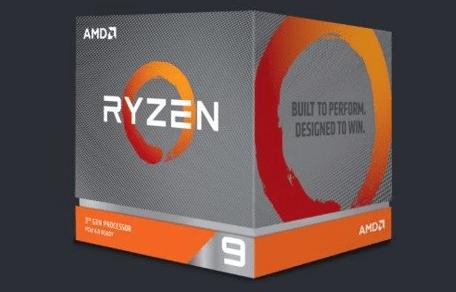 AMD Radeon RX 5700 y AMD Ryzen 3000