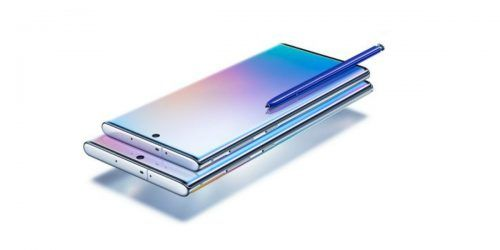 Comprar Samsung Galaxy Note 10