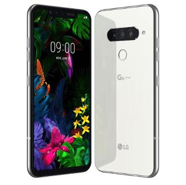 lg g8s méxico