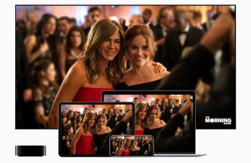 precio de Apple TV Plus en México y el precio de Apple Arcade en México