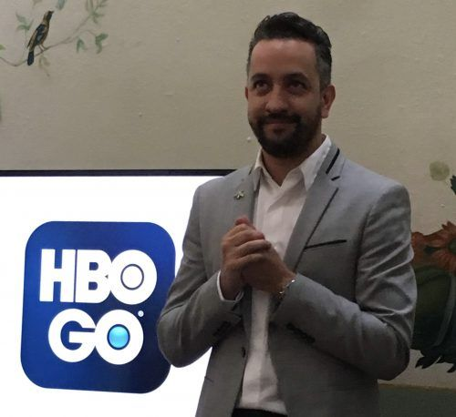 Chumel Torres HBO GO