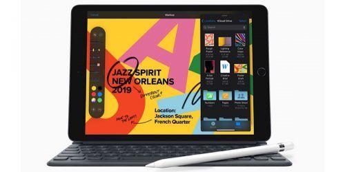 Nueva iPad 2019