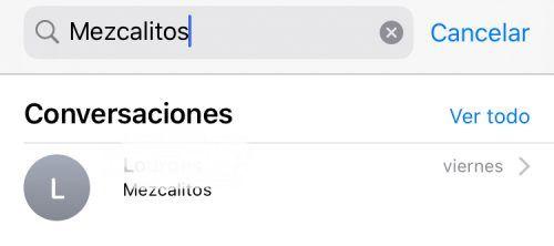 Trucos iOS 13
