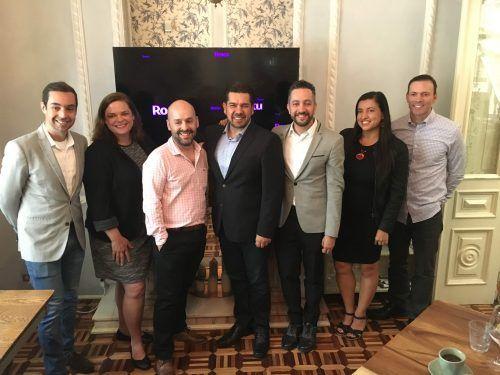 Chumel Torres HBO Go en Roku