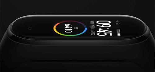Xiaomi Mi Band 4 pulsera para ejercicio