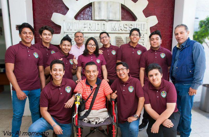jóvenes mexicanos destacados