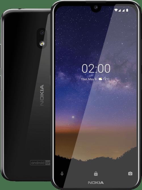 Nokia 2.2 en México