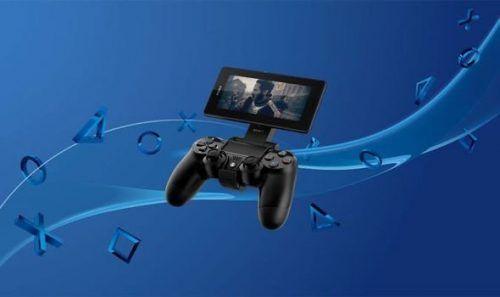 Jugar PlayStation 4 en Android