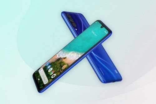 Xiaomi Mi A3 en México