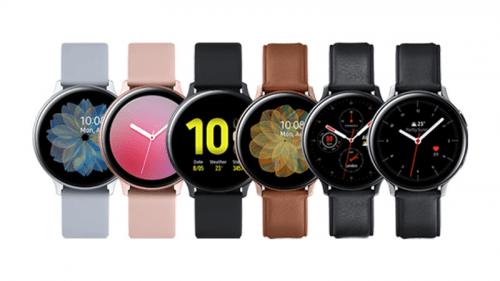 Relojes inteligentes para hacer ejercicio