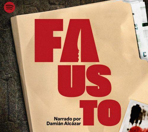 Fausto de Spotify
