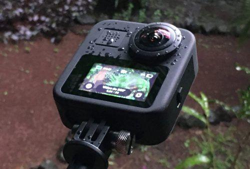 GoPro Max en México
