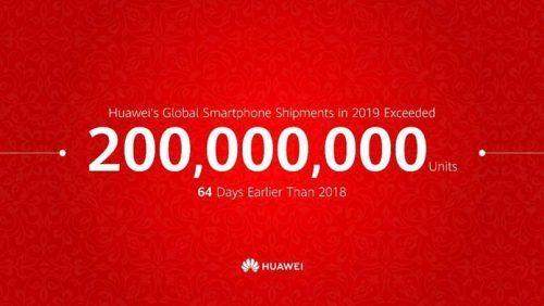Huawei 2019