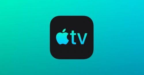 Apple TV en Roku