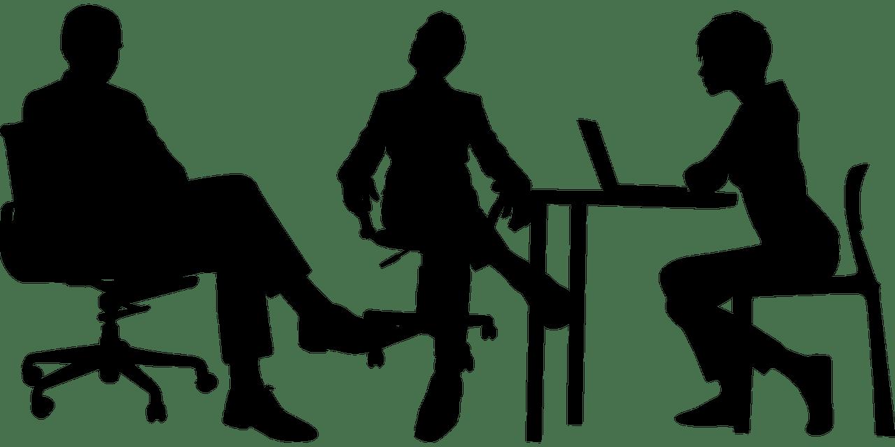 Preguntas en entrevistas de trabajo