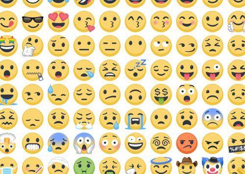 Emojis prohibidos