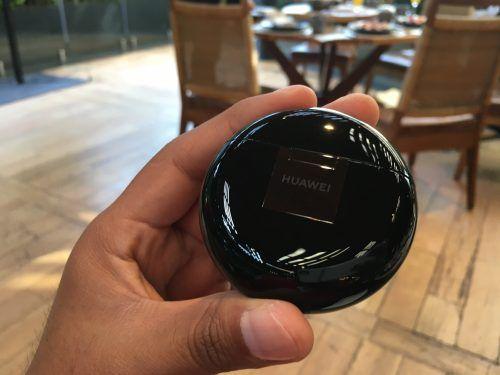 Huawei FreeBuds 3 en México