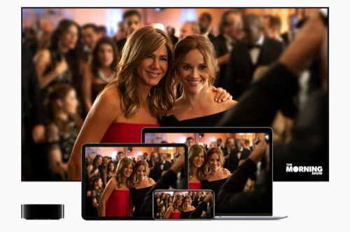 Roku Apple TV Plus en México