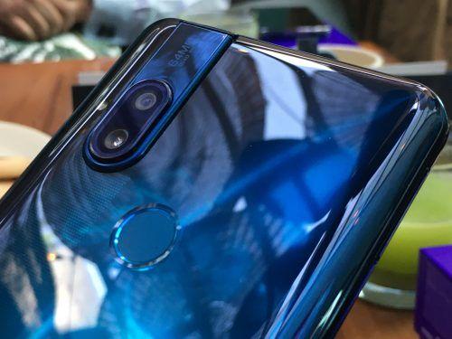 Motorola One Hyper en México