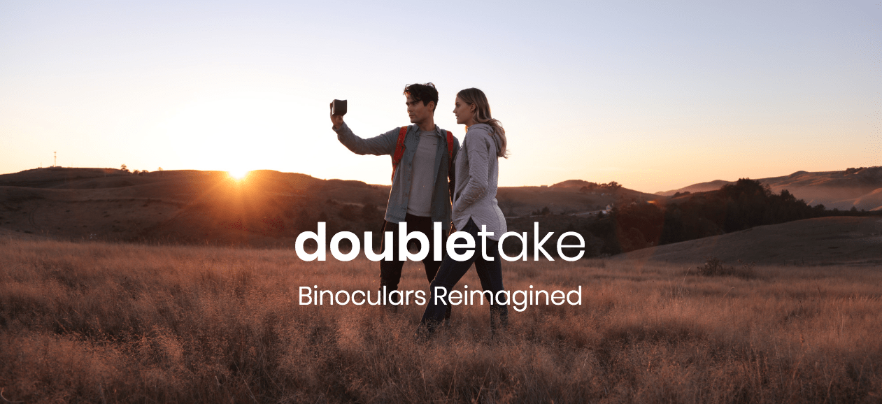 doubletake binoculares