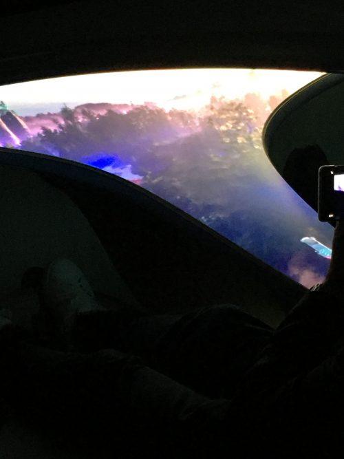 Auto de Avatar
