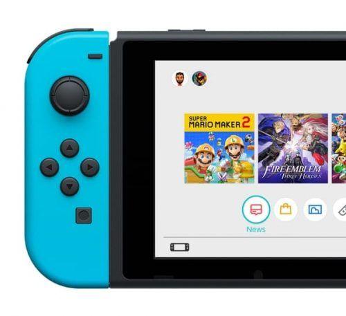 Cómo cambiar tus juegos de Switch a la tarjeta SD en 2020