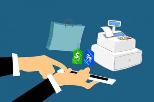 Métodos de pago por internet