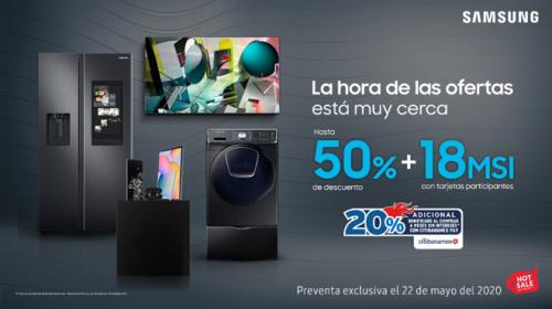 Samsung ofertas hot sale 2020