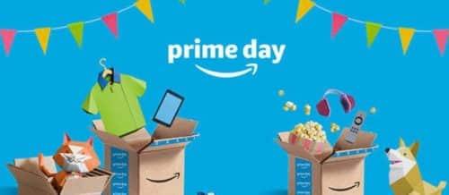 Fecha del Amazon Prime Day 2020