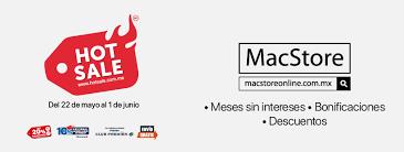 MacStore ofertas Hot Sale 2020