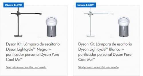 Dyson ofertas hot sale 2020