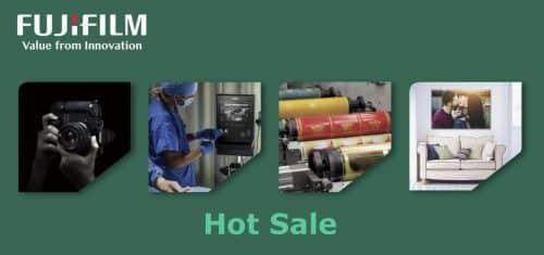 Fujifilm Hot Sale 220