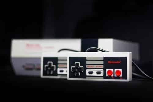 juegos retro que llegarán a Nintendo Switch Online
