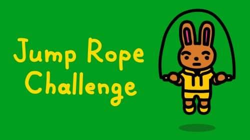 Jump Rope Challenge, el videojuego para hacer ejercicio gratis