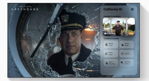 Novedades del WWDC 2020 TV OS