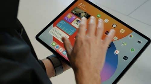 Novedades del WWDC 2020 iPad OS