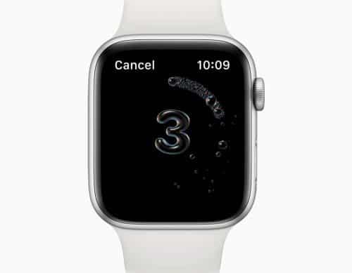 Novedades del WWDC 2020 WatchOS7