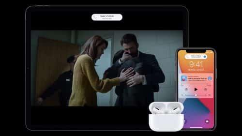 Novedades del WWDC 2020 AirPods