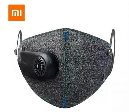 Xiaomi Purely Air Mask.