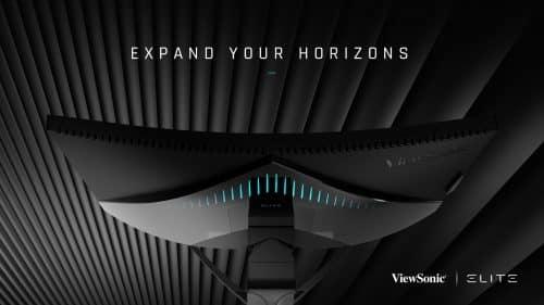 monitores gaming de ViewSonic en México
