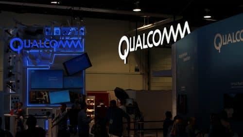 estándar de compresión de video de Qualcomm