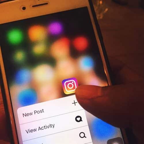 Por qué te dejan de seguir en redes sociales