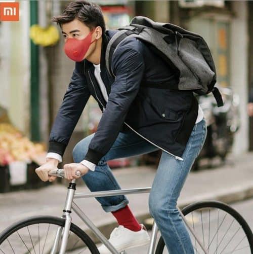 mascarilla Xiaomi Air Pop