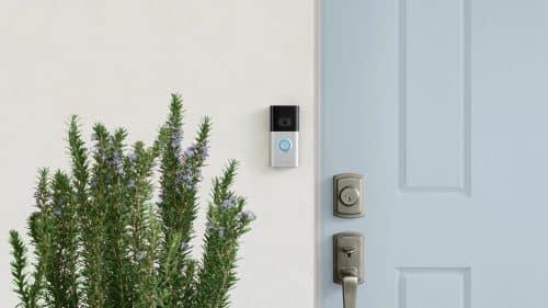 Ring Video Doorbell 3 en Mexico
