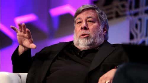 demanda de Steve Wozniak contra YouTube