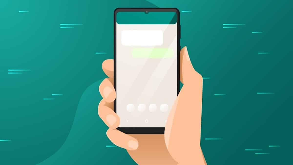 WhatsApp en dos teléfonos WhatsApp en dos equipos